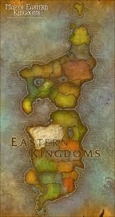 Eastern Kingdoms