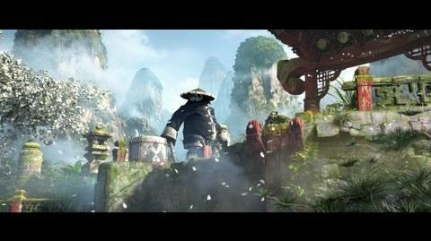 World of Warcraft Mists of Pandaria Cinematic Trailer-0