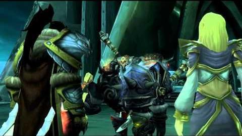 Raid on Icecrown Citadel - Youtube