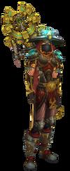 Thalendra profile