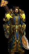 Drasgar profile