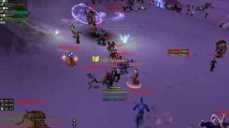 Serenity now bombs a wow ingame funeral (high quality)