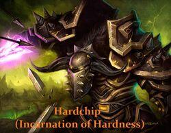 Hard Hardchip