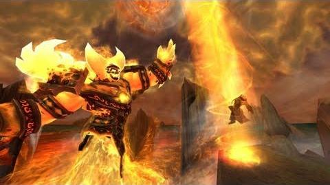 Cataclysm - Patch 4.2 Rage of the Firelands