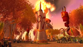 Flamecauldron