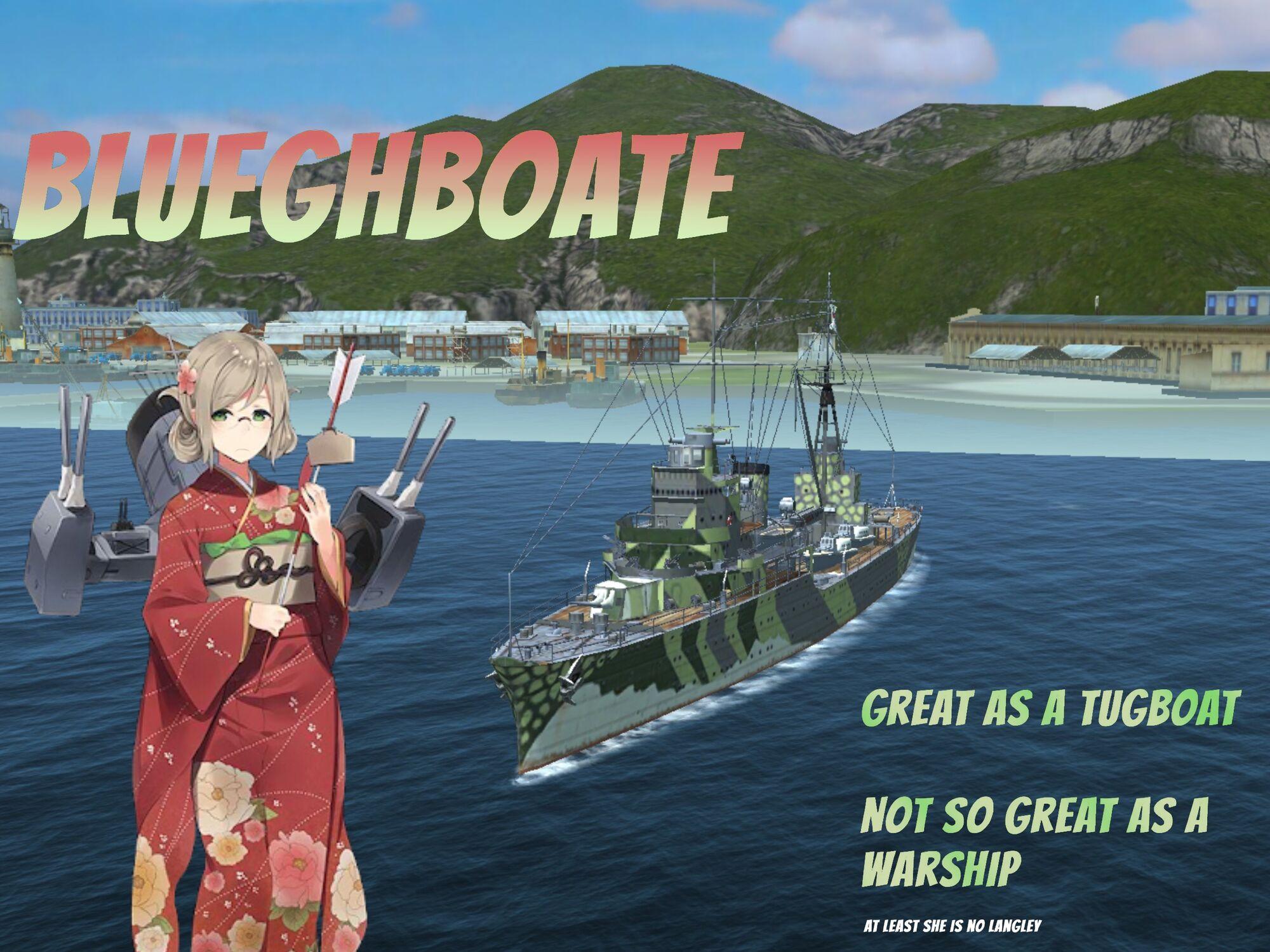 User blog:Void Samukai/World of Warships Blitz Premium Ship