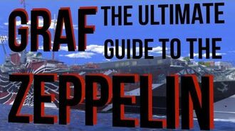 The Ultimate Guide to the Graf Zeppelin World of Warships Blitz