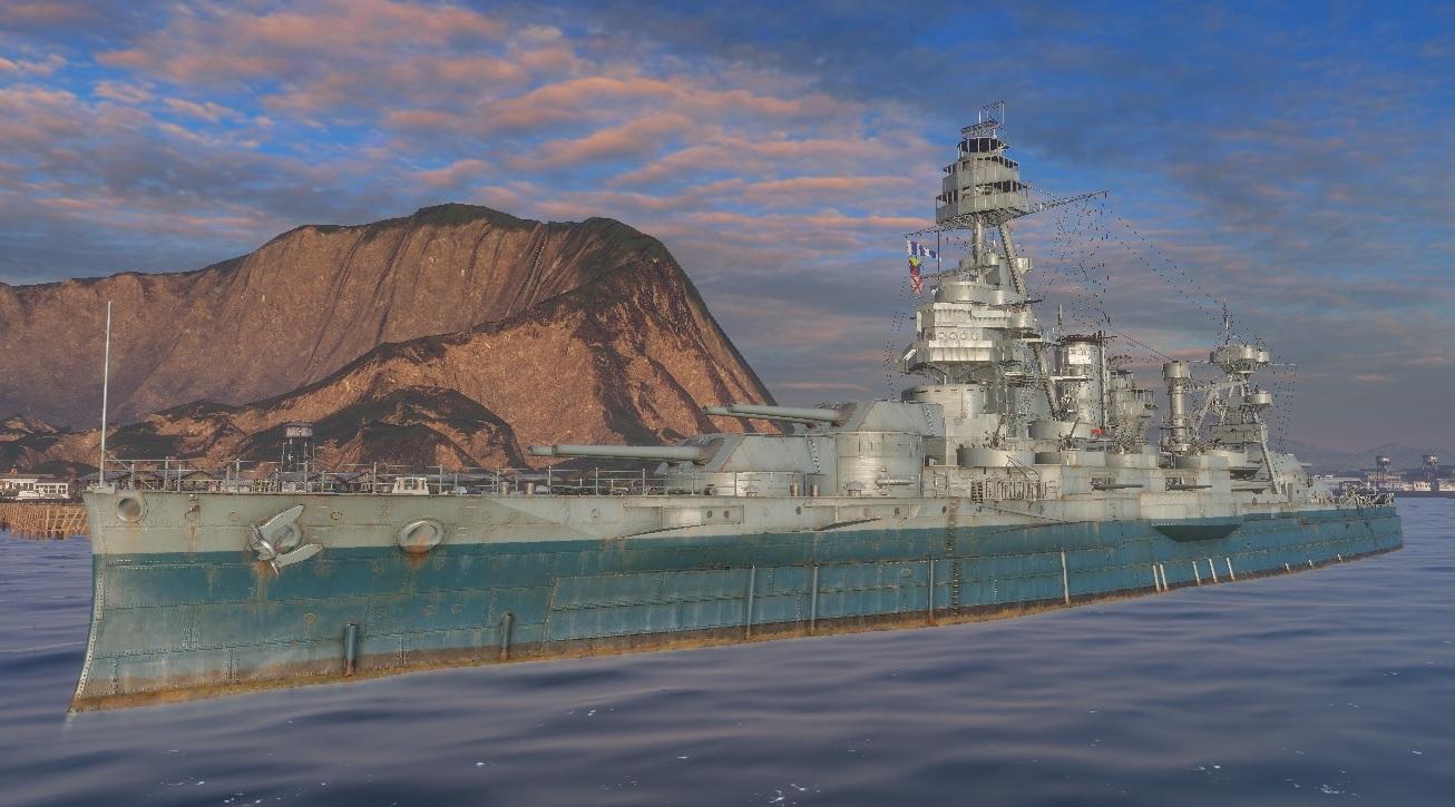 New York | World of Warships Blitz Wiki | FANDOM powered by Wikia