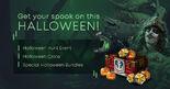 Halloween Hunt Event