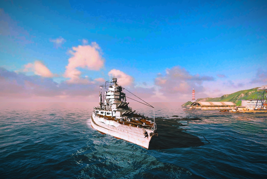 New Mexico | World of Warships Blitz Wiki | FANDOM powered