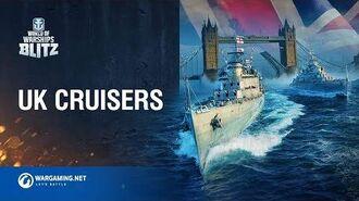 UK Cruisers