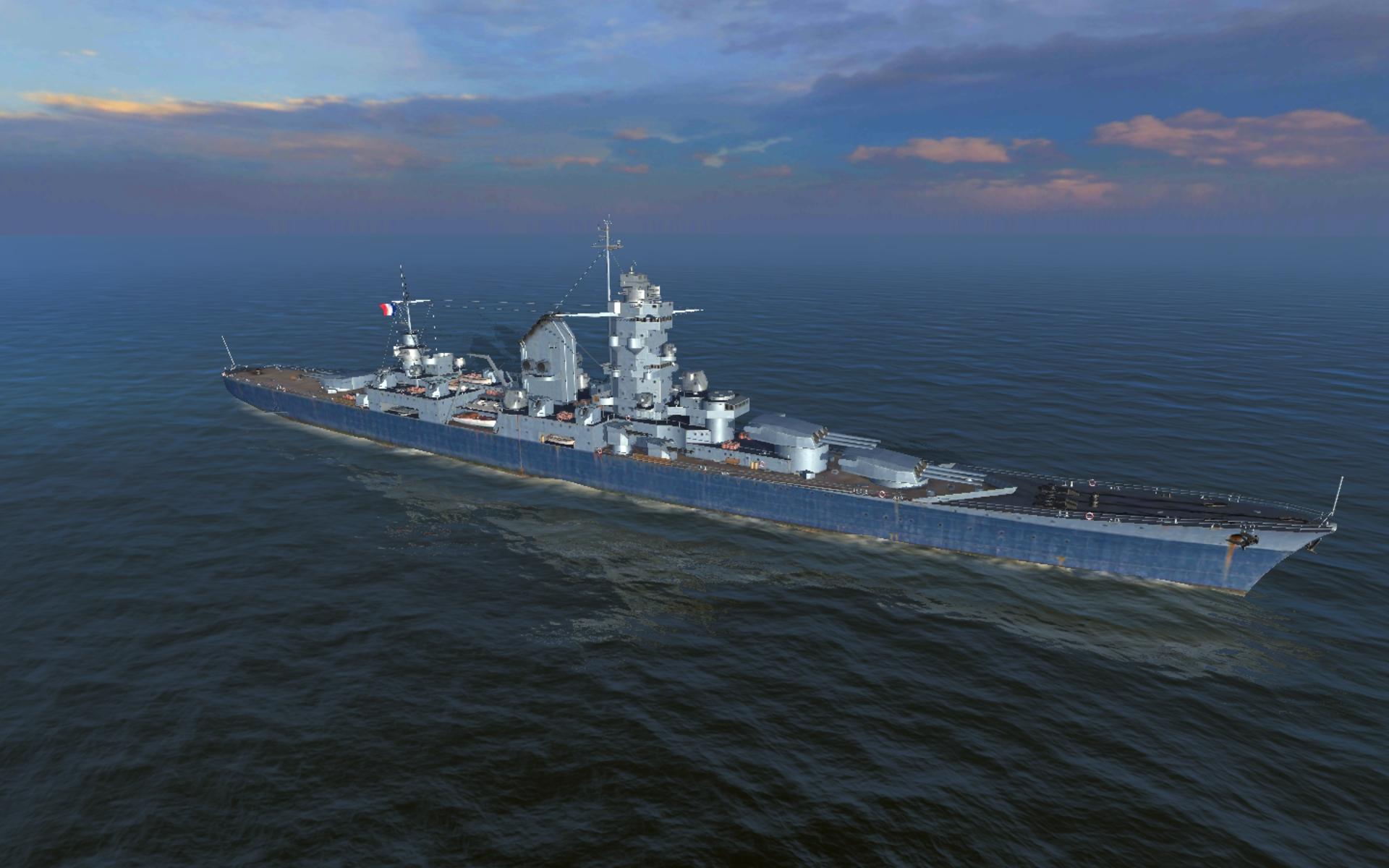 Henri IV | World of Warships Blitz Wiki | Fandom