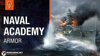 Naval Academy - Armor