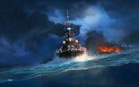 Black Bismarck