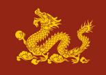 Panasia Flag