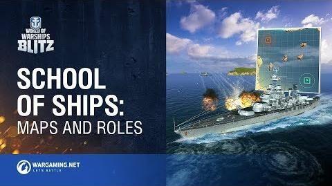 School Of Ships Ep