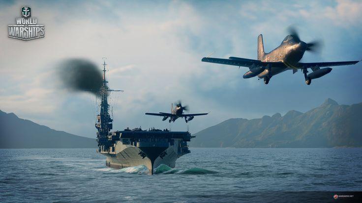 Midway | World of Warships Blitz Wiki | FANDOM powered by Wikia