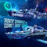 Rover&Comet