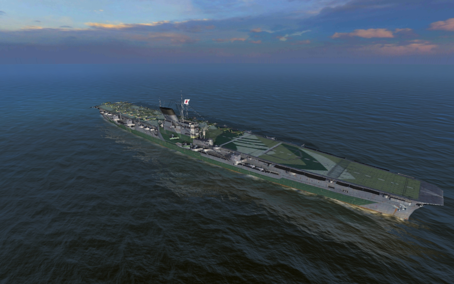 Taiho | World of Warships Blitz Wiki | Fandom