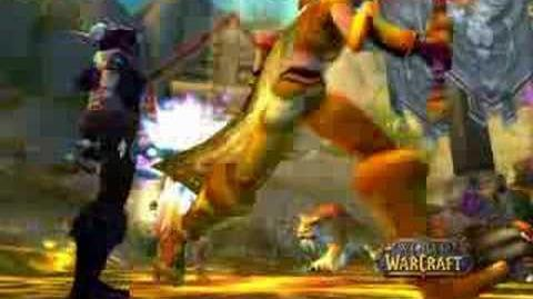 World of Warcraf Gameplay Trailer Arathi Basin Battleground