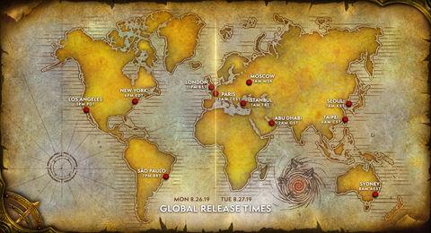 World of Warcraft: Classic | WoWWiki | FANDOM powered by Wikia