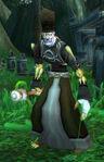 Dark Cleric Pordon