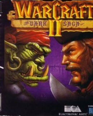Warcraft Ii The Dark Saga Wowwiki Fandom