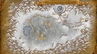 Coldridge Valley Storyline - Lore Fun Facts in World of Warcraft 4K