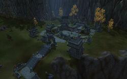 Drakil'jin Ruins
