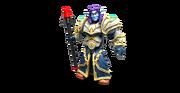 Mythrin Mega Bloks