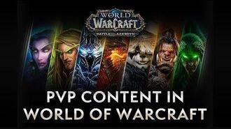 PvP Content in World of Warcraft - New & Returning Player Guides by Bellular