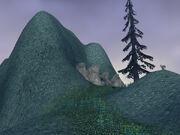 Wildwind Peak