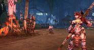 Battle for Azeroth - Zuldazar 25