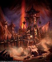 Hellfire Citadel art