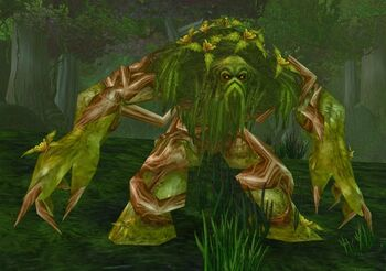 Shadethicket Moss Eater