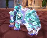 Reins of the Swift Spectral Tiger