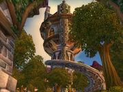 The Wizard's Sanctum