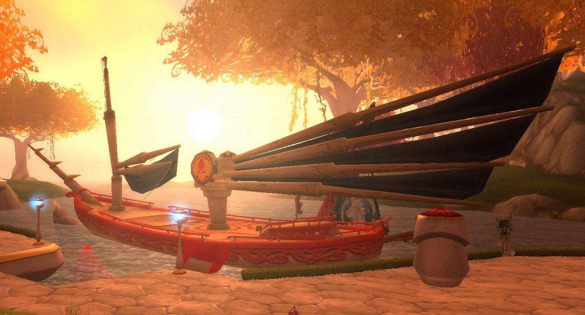 Boat | WoWWiki | FANDOM powered by Wikia