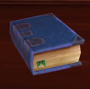 Orcish Common Dictionary