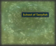 School of tastyfish