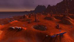 Bloodwash Fighting Pits