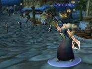 Darcloak SW