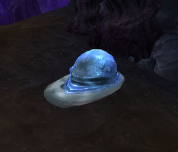 Greater Quicksilver Ooze