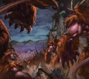 War of the Satyr