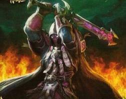 Zorus the Judicator