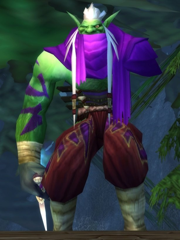 Zul'jin (raid tactics) | WoWWiki | FANDOM powered by Wikia