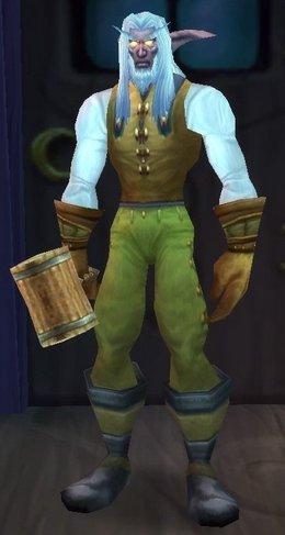 Merchant Frostwalker