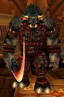 Grimtotem Reaver