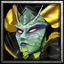 Lady Venomtounge (game portrait)