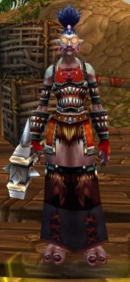 Maywiki of Zuldazar